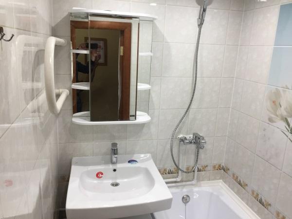 Ремонт квартир под ключ в Саратове – Ремонт квартир